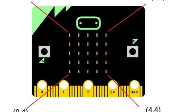 Programozzunk micro:biteket – másképp 2.