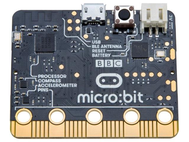 Programozzunk micro:biteket – másképp 3.