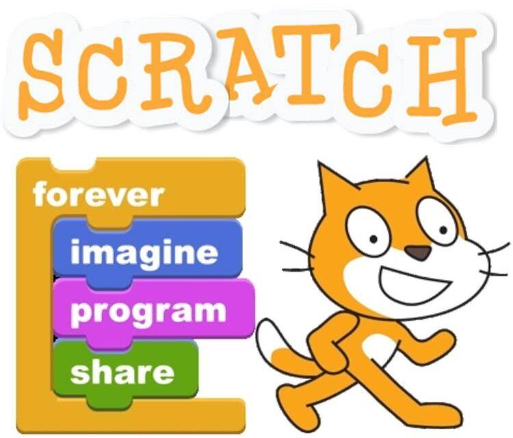 Physical computing with scratch – fizikai számítástechnika scratch programkörnyezetben – 4.
