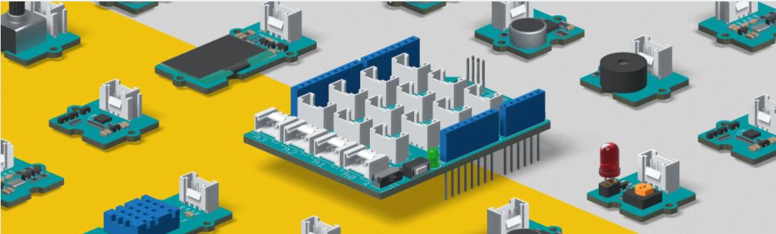 Arduino Sensor Kit – 1. rész