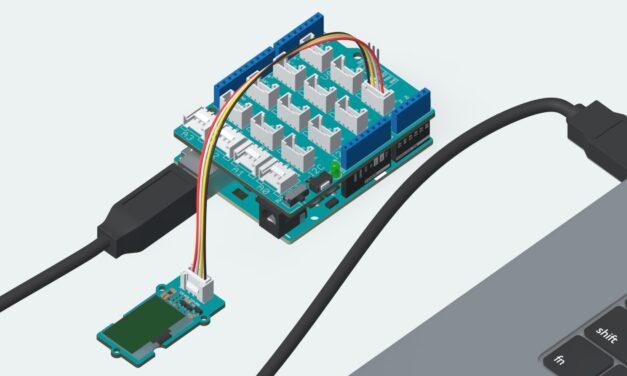 Arduino Sensor Kit – 4. rész