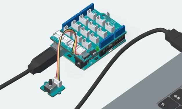 Arduino Sensor Kit – 3. rész