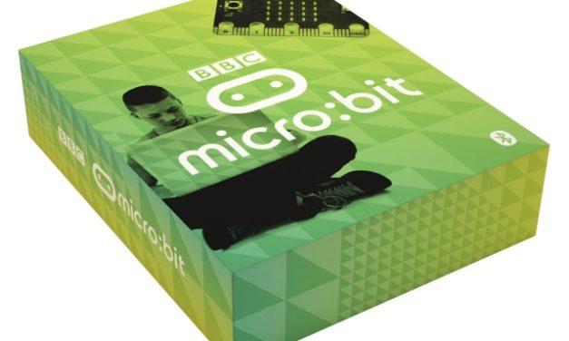 Programozzunk micro:biteket – másképp