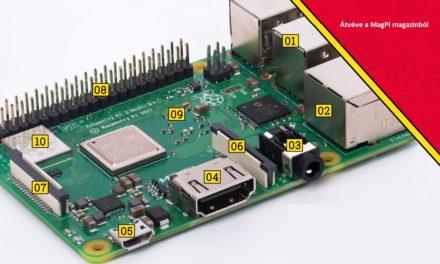 50 hasznos tipp a Raspberry Pi használatához – 1.rész