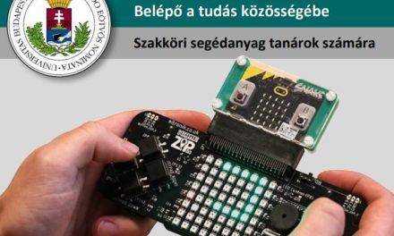 :GameZip 64 készlet – micro:bit